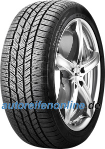 buy best Continental WinterContact TS 830P 255/40 R20 low price online 2017 for car