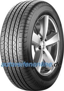 buy best Michelin Latitude Tour HP ZP 255/55 R18 low price online 2017 for car