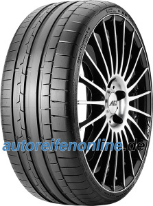 buy best Continental SportContact 6 245/35 R20 low price online 2017 for car