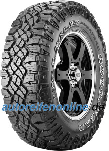buy best Goodyear Wrangler DuraTrac 265/70 R17 low price online 2017 for car