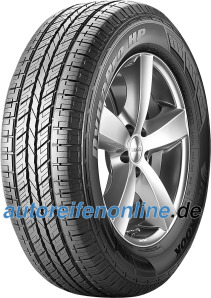 buy best Hankook Dynapro HP RA23 245/60 R18 low price online 2017 for car
