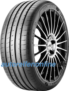 buy best Goodyear Eagle F1 Asymmetric 3 ROF 245/35 R20 low price online 2017 for car