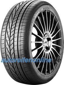 buy best Goodyear Excellence 255/45 R20 low price online 2017 for car