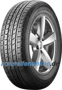 buy best Continental ContiCrossContact UHP 255/45 R20 low price online 2017 for car