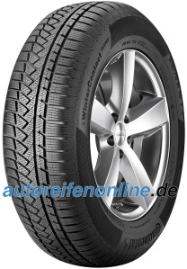 buy best Continental WinterContact TS 850 P SUV 255/55 R19 low price online 2017 for car