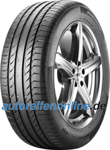 buy best Continental SportContact 5 SUV SSR 235/45 R19 low price online 2017 for car
