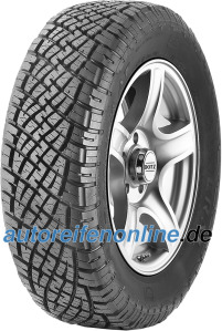 buy best General GRABBER AT 255/55 R19 low price online 2017 for car