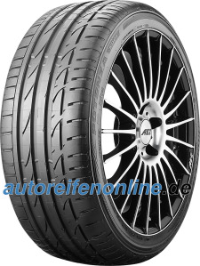 buy best Bridgestone Potenza S001 265/40 R18 low price online 2017 for car