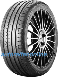 buy best Continental SportContact 2 255/35 R20 low price online 2017 for car