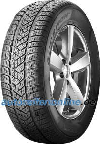 buy best Pirelli Scorpion Winter runflat 275/40 R20 low price online 2017 for car