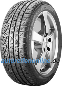 buy best Pirelli W 240 SottoZero S2 runflat 245/35 R18 low price online 2017 for car