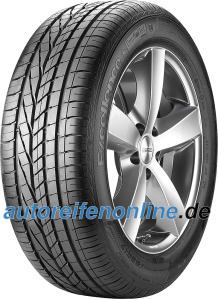 buy best Goodyear Excellence ROF 245/45 R18 low price online 2017 for car