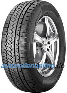 buy best Continental WinterContact TS 850P 255/45 R18 low price online 2017 for car