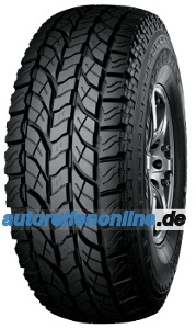 buy best Yokohama Geolandar A/T-S (G012) 265/60 R18 low price online 2017 for car