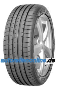buy best Goodyear Eagle F1 Asymmetric 3 ROF 245/40 R20 low price online 2017 for car