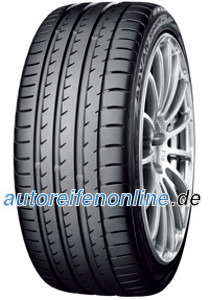 buy best Yokohama Advan Sport V105 295/30 R20 low price online 2017 for car