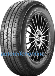 buy best Continental ContiCrossContact LX Sport 285/40 R22 low price online 2017 for car