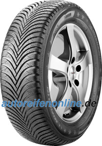 buy best Michelin Alpin 5 225/55 R17 low price online 2017 for car