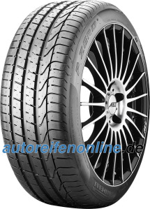 buy best Pirelli P Zero runflat 285/35 R18 low price online 2017 for car