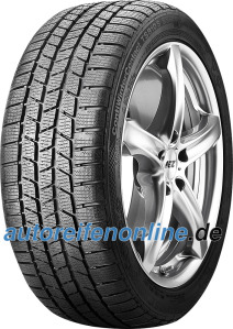buy best Continental WinterContact TS 810 S SSR 245/50 R18 low price online 2017 for car