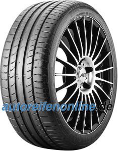 buy best Continental SportContact 5P 295/35 R20 low price online 2017 for car