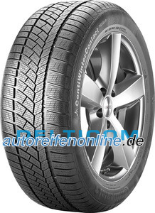 buy best Continental WinterContact TS 850P SSR E 235/55 R19 low price online 2017 for car