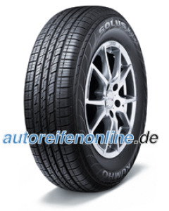buy best Kumho eco Solus KL21 245/60 R18 low price online 2017 for car
