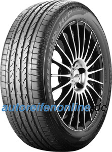 buy best Bridgestone Dueler H/P Sport 235/55 R17 low price online 2017 for car