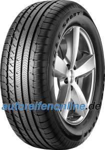 buy best Goodyear Eagle Sport All-Season 265/50 R19 low price online 2017 for car