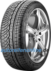 buy best Michelin Pilot Alpin PA4 255/40 R20 low price online 2017 for car