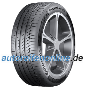 buy best Continental PremiumContact 6 275/40 R18 low price online 2017 for car