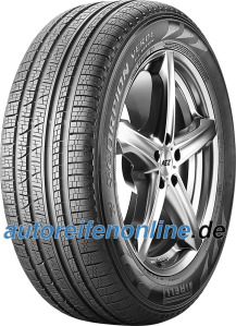 buy best Pirelli Scorpion Verde All-Season 275/50 R20 low price online 2017 for car