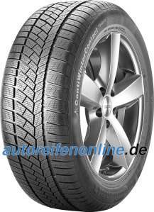 buy best Continental WinterContact TS 830P SUV 225/45 R19 low price online 2017 for car