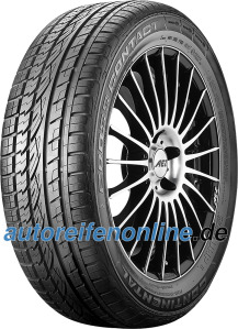 buy best Continental ContiCrossContact UHP E 275/40 R20 low price online 2017 for car