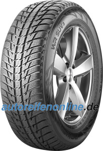 buy best Nokian WR SUV 3 235/55 R19 low price online 2017 for car