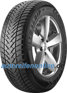 buy best Goodyear UltraGrip + SUV 255/55 R18 low price online 2017 for car