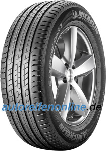 buy best Michelin Latitude Sport 3 245/50 R20 low price online 2017 for car