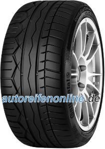 buy best Continental ContiForceContact 295/30 R20 low price online 2017 for car