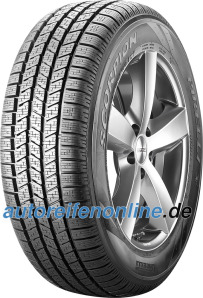 buy best Pirelli Scorpion Ice+Snow runflat 275/40 R20 low price online 2017 for car