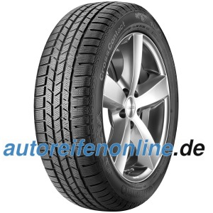 buy best Continental ContiCrossContact Winter 285/45 R19 low price online 2017 for car