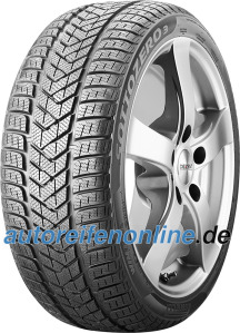 buy best Pirelli Winter SottoZero 3 runflat 225/50 R18 low price online 2017 for car