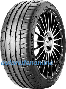 buy best Michelin Pilot Sport 4 215/40 R18 low price online 2017 for car