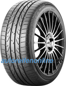 buy best Bridgestone Potenza RE 050 RFT 285/40 R18 low price online 2017 for car