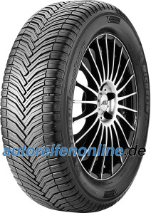 buy best Michelin CrossClimate 235/55 R19 low price online 2017 for car